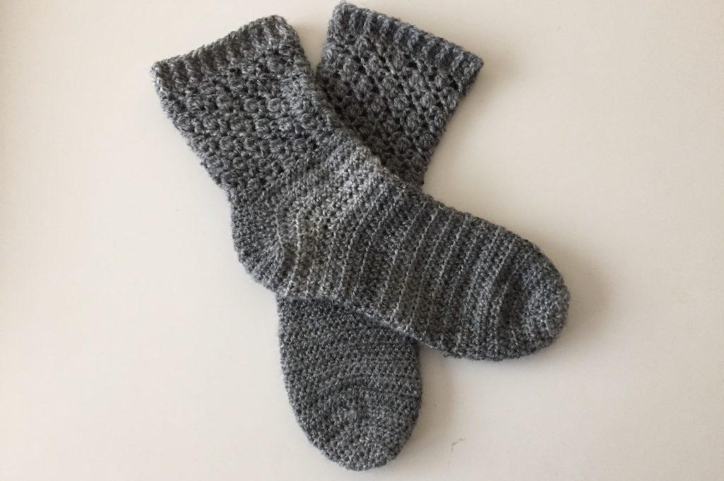 sokken haken