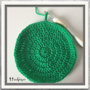 rachel bun beanie crochet pattern 1